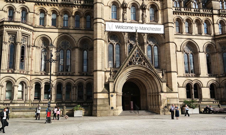เรียนต่อแมนเชสเตอร์ เรียนต่อต่างประเทศ Study in Manchester