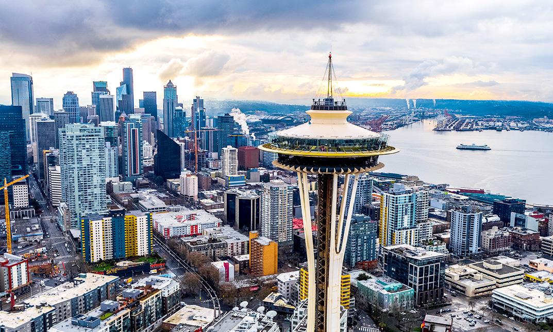 เรียนต่ออเมริกา เรียนต่อซีแอตเทิล Study in Seattle