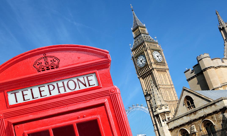 Study Abroad in UK เรียนต่อประเทศอังกฤษ