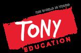 Tony Education