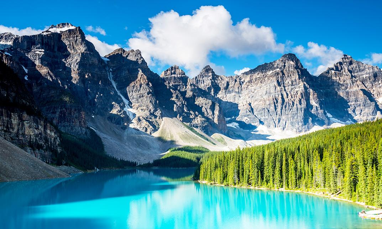 เรียนต่อประเทศแคนาดา Study in Canada