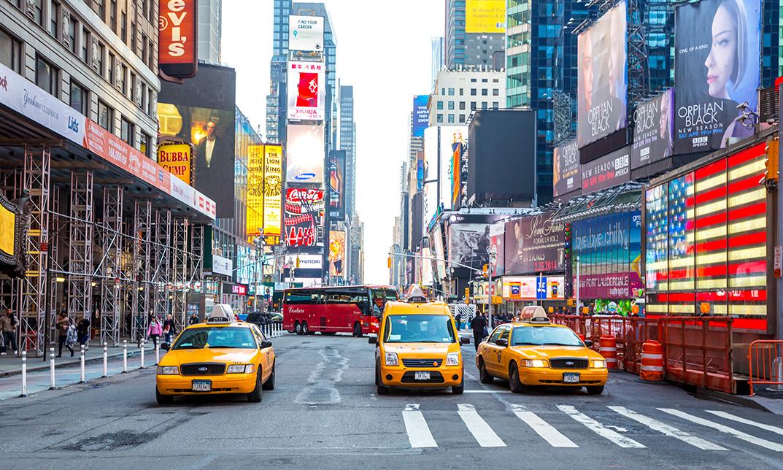 เรียนต่ออเมริกา เรียนต่อนิวยอร์ก Study in New York