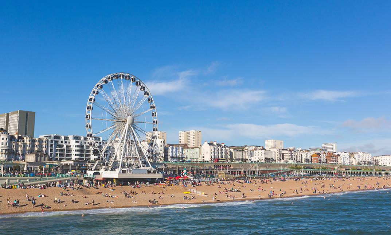 เรียนต่อไบรตัน เรียนต่ออังกฤษ เรียนต่อต่างประเทศ Study in Brighton