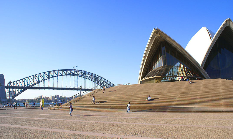 เรียนต่อประเทศออสเตรเลีย ซิดนีย์ Study in Sydney