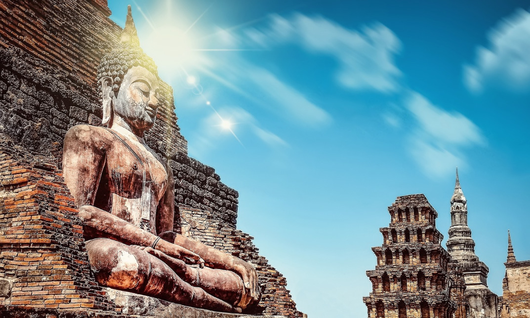 5 Things to Know Before Studying in Thailand
