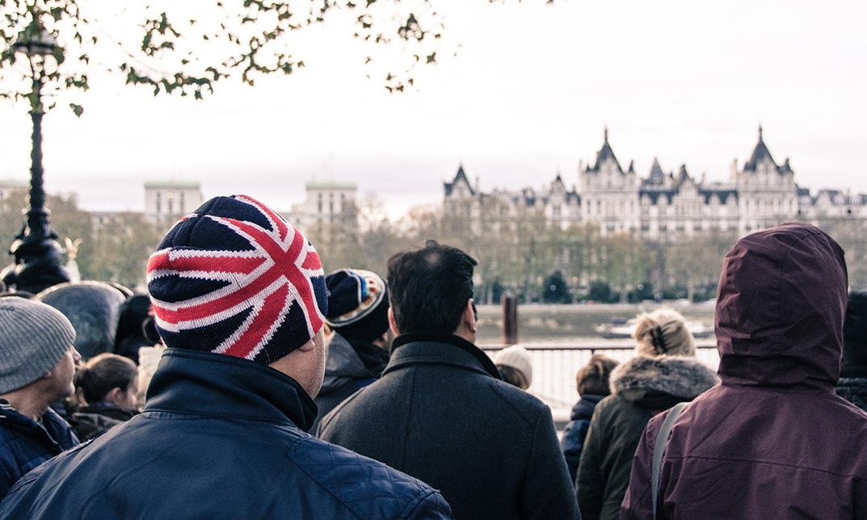 มารยาท วัฒนธรรม ประเทศอังกฤษ Typically British Traditions